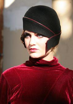 Chapeau Julie Dubois