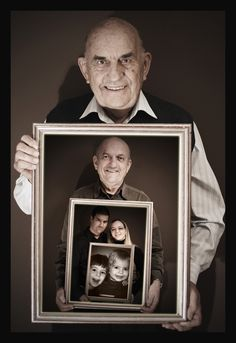 4 generations ... by janezferkolj, via 500px