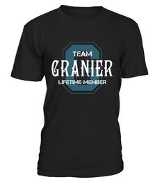 """# Team GRANIER - Name Shirts .    Team GRANIER Lifetime Member Name ShirtsSpecial Offer, not available anywhere else!Available in a variety of styles and colorsBuy yours now before it is too late! Secured payment via Visa / Mastercard / Amex / PayPal / iDeal How to place an order  Choose the model from the drop-down menu Click on """"Buy it now"""" Choose the size and the quantity Add your delivery address and bank details And that's it!"""