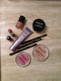 Valentina Kokoro Bellezza Naturale: RECENSIONE BENECOS: MAKEUP ECOBIO &  SUPERECONOMIC...