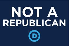 This Image Speaks Volumes About the Democratic Party – possible new bumper sticker image.