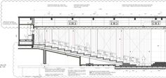 Image result for performing arts center section details