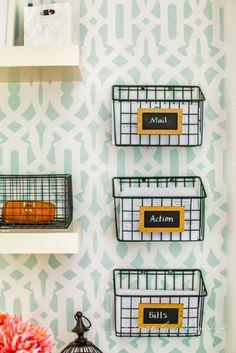 Diy-Home-Decor-Mail-baskets.jpg (427×640)
