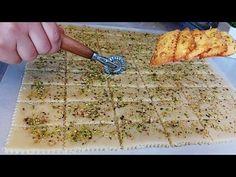 بدون بيض بدون خميرة!!!❗بسكويت الجرارة حضري كمية كثيرة دفعة واحدة - YouTube Brownies, Biscuits, Bread, Food, Cake Brownies, Crack Crackers, Cookies, Brot, Essen