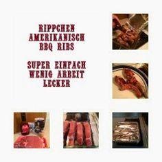 Mein Mann (Amerikaner) ist ein sehr guter Koch letztens hat er Ribs gemacht und ich habe ihn mal über die Schulter geschaut und Fotos gemacht. Die Amerikanische Küche ist ja oft sehr simpel aber lecker. Dies gilt auch für Ribs. Finde hier das Rezept.