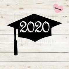 Graduation cap svg Grad cap svg 2020 graduation svg 2020 | Etsy