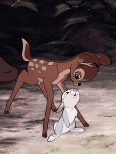 Bambii.    #disney