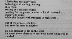 Bukowski. I'll repin this till the end of time.