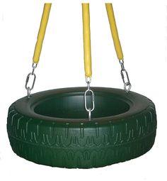 10 Best Tire Swings Images Tire Swings Swing Sets Tired