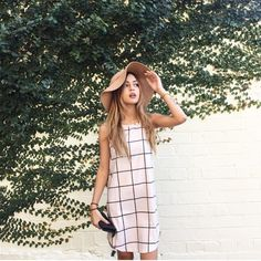 Absolute babe @lilymaymac rockin our GEOMETRIC DRESS  you can shop her look now at tweettweetfashion.com.au