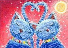 Heart To Heart By Lana Wynne