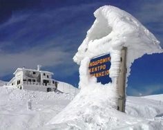 Skiing in Greece Winter Wonderland, Skiing, Greece, Travel, Outdoor, Ski, Outdoors, Viajes, Traveling