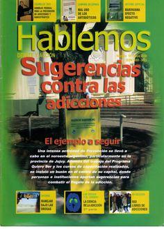 Revista Hablemos Nº18