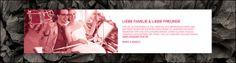 WeddingEve by Hüfner Design    Design: Basic Dot    Save the Date Karte, Einladungskarte, Menükarte, Tischkarte, Danksagungskarte, Buttons