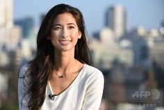 字幕メロディー洋子さんが語るハーフモデルの挑戦
