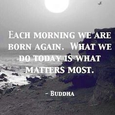 New Beginings Quotes Buddha. QuotesGram