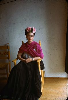 <3 Frida Kahlo <3