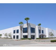 DAUM Directs Lease of Inland Empire Warehouse Facility Orange County, Warehouse, Empire, Industrial, Mansions, House Styles, News, Home Decor, Corona
