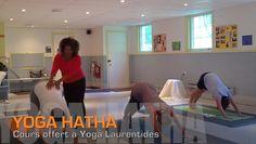 Yoga Hatha à Yoga Laurentides