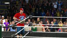 WWE 2K15 - 2K Showcase - Hustle, Loyalty, Disrespect - Ep. 1 ✦【PS4 / XBOX ONE / Next Gen】