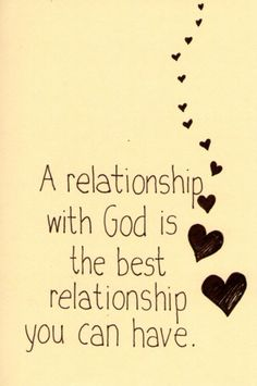 God's love is the best love