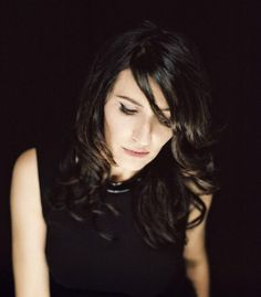 La Grande Sophie is a French singer-songwriter who got her start in the mid-1990s in the Paris alternative scene. She started playing guitar at age of 9. Listen to her songs and discover more French musicians with this FREE playlist https://www.talkinfrench.com/french-music/