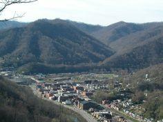 Logan, West Virginia. Where I grew up...
