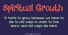 Growing Pains - A devotional on Spiritual Growth by John Fischer