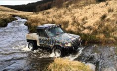 Jon's discovery bobtail on the Strata Florida. This weekends Mid Wales Adventure. #allterrainodyssey #ATO #4x4 #4wd #4x4tours #overland #offroad #expedition #explore #landrover #landroverowners #landroverseries #landroverdefender #landroverdiscovery #300tdi #200tdi #td5 #tdci #rangerover #nissan #toyota #izuzutrooper #jeepuk #wales #adventure #greenlane #mud #wales #landroveruk #bobtail #strataflorida by all_terrain_odyssey Jon's discovery bobtail on the Strata Florida. This weekends Mid…