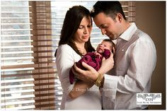 Professional portrait studio specializing in maternity, newborn, baby, and family photography in New Jersey.