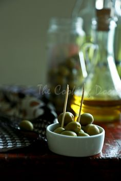 Food Fotography Friday: Olives