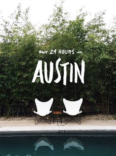 24 Hours in Austin, Texas