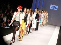 Belgrade - 35. Perwoll Fashion Week - BFW Design Collective & Klasa www.fashionaction.rs http://fashionaction-club.blogspot.com/ #BFWDesignCollective #apparel #collection #editorial #fashion #girls #heels #jewelry #love #fashionweek #belgrade #model #outfit #photo #pretty #shoes #shopping #spring #styles #summer #denim #trends #man #boy