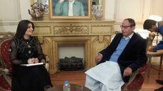 DM.EYE Exclusive With Senior Politician Chairman PML(Q) CH.SHUJA'AT HUSSAIN. Hosted by Faiza Bukhari Special Thanks.. Aapa Amna Ulfat, Zulifqar Bukhari, Imran Masood, M.Iqbal, Audio :Kamran Mughal Cam :Saqib, Asif Directed and Produced by M.Waheed Waheed Iqbal