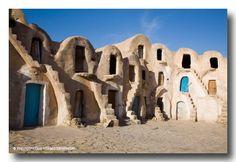 Circuit Aventure / La Saharienne / Djerba / Tunisie
