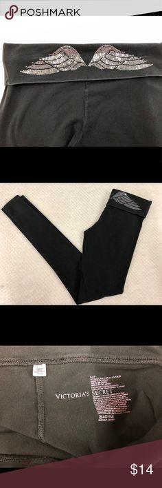 Victoria Secret Workout pants Victoria's Secret Pants Track Pants & Joggers