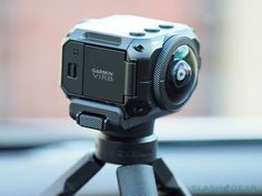 Garmin VIRB 360 can now Livestream in 4K: Firmware Update 3.0 - 360° Camera Reviews and Guides