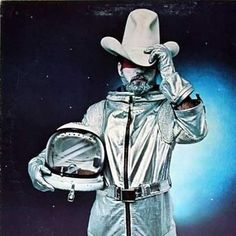 Return of the Space Cowboy