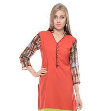 Product Title:- DIGITAL KURTI  Product Description:- LAVENNDER GEORGETTE MIX & MATCH DESIGNER KURTI  Fabric:- Red   Brand:- LAVENNDER  Variant Product Code:- L-273 (D)  Shipping Time:- 3 Days  COlor: Red  MRP:- 1199  Mob No: 9811576804  Email Id: lavennder2@gmail.com  Visitus : http://www.lavennder5.com/