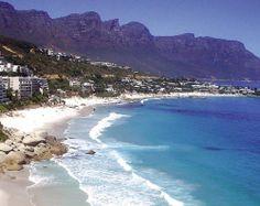 Clifton | Luilekker op die rykes se strande