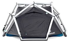 Tent that fits in your back pack