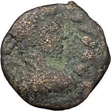 JOHANNES 423AD ROME Authentic Ancient Roman Coin Chi-Rho Victory Captive i54433 https://trustedmedievalcoins.wordpress.com/2016/02/19/johannes-423ad-rome-authentic-ancient-roman-coin-chi-rho-victory-captive-i54433/