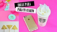 IDEAS PARA TU CUARTO ♥/ECONOMICAS