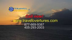 Tropical Vacations Your Way from Travel Overtures