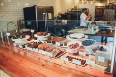 NYC Hotspot Find: Mast Brothers Chocolate | meltingbutter.com