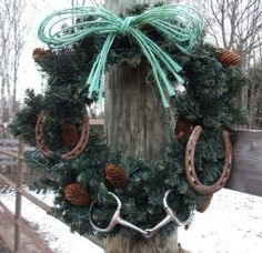 Western Wreath