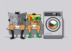 funny batman random humor robin