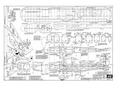 Fairchild 22 - plan thumbnail