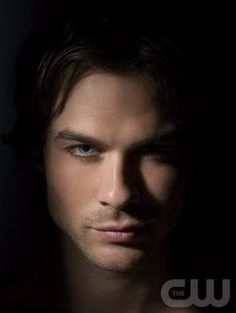 Ian Somerhaulder - top pick for Fifty Shades of Grey