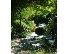 amnager un jardin tout en longueur jardin pinterest longueur journal et la femme